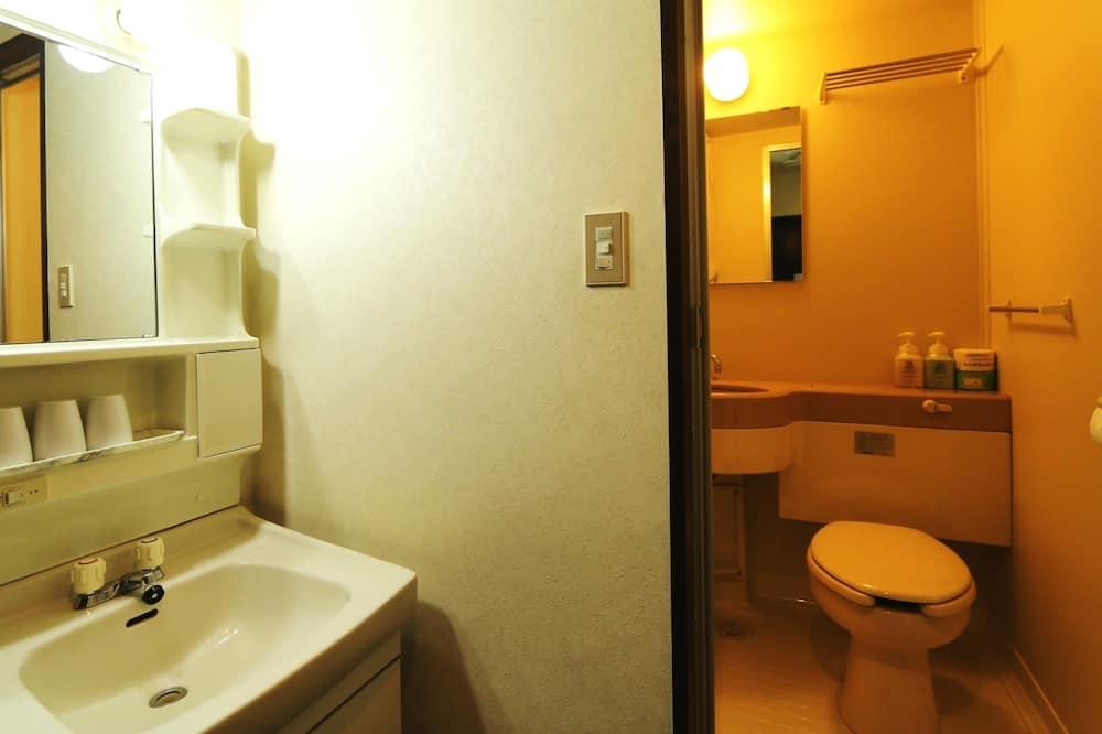 おまかせ和室 - バスルーム