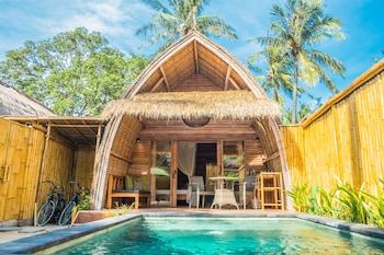 Picture of Anahata - Tropical Private Villas Gili Air in Gili Air