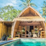 Villa, 1 Bedroom, Private Pool - Exterior