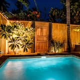 Villa, 1 Bedroom, Private Pool - Outdoor Pool