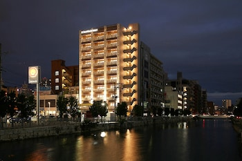 那霸托馬里智慧公寓式客房飯店的相片