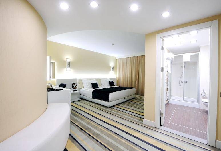 Grand Nora Hotel , Ankara, Deluxe Süit, Oda