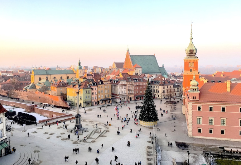 AAA STAY Premium Apartments Old Town, Warsaw