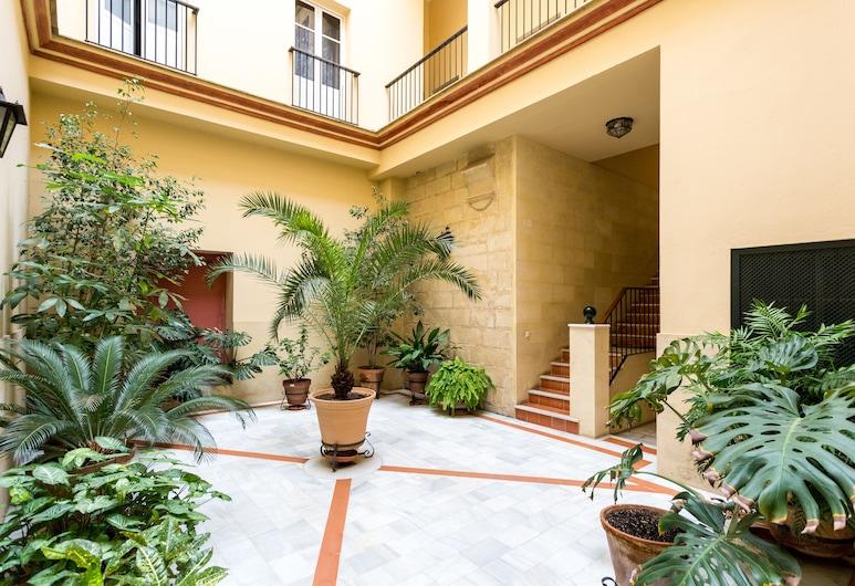 Holi-Rent Casa Palacios, אל פוארטו דה סנטה מריה, דירה, 3 חדרי שינה, מרפסת/פטיו