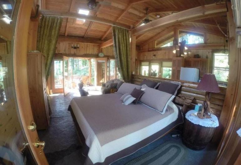 Lanzarotta Bed and Breakfast, Eugene, Miscellaneous