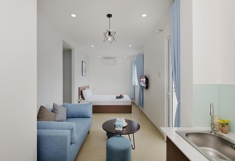 Banana Stay Nha Trang, Nha Trang, Senior Suite, 1 Bedroom, Balcony, Sea Facing, Room