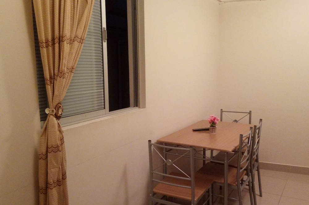 Apartment, 2 Bedrooms (Dpto. 2) - In-Room Dining