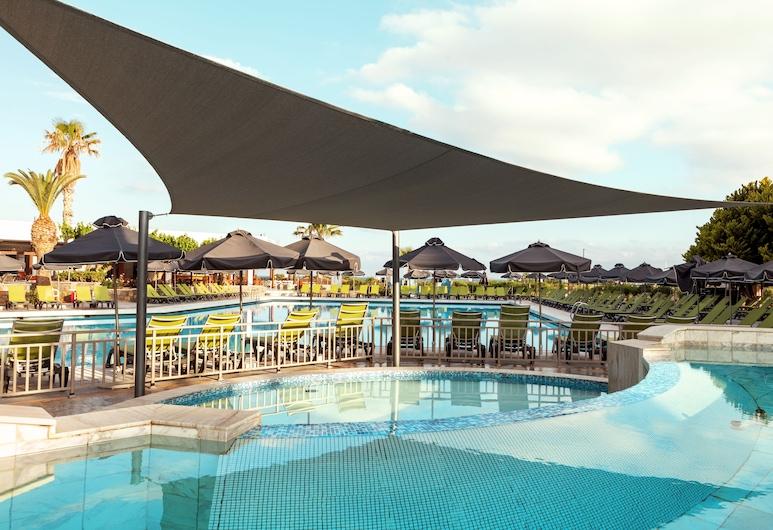 Marina Beach Hotel, Gouves, Detský bazén