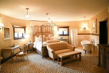 Foto The Detroit Club-Hotel  di Detroit