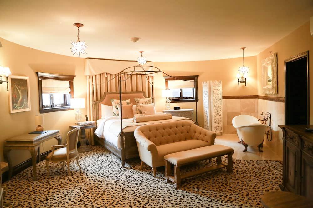 The Detroit Club-Hotel