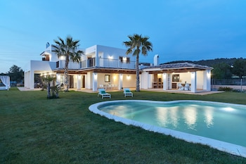 Picture of Villa White Duke in Sant Antoni de Portmany