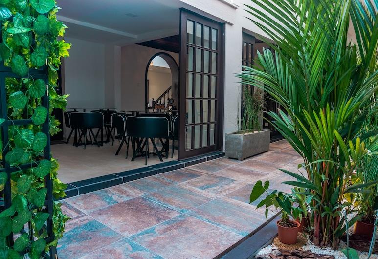Hotel Alamos Del Parque, Pereira, Oppholdsområde