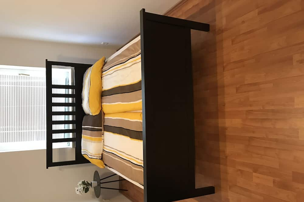 Comfort Apartment, 2 Bedrooms, City View - Room