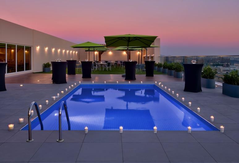 伊拉普阿托藝廊廣場酒店, 伊拉普阿托, 泳池