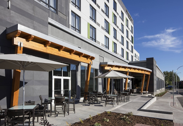 Courtyard by Marriott Prince George, Prince George, Terrace/Patio