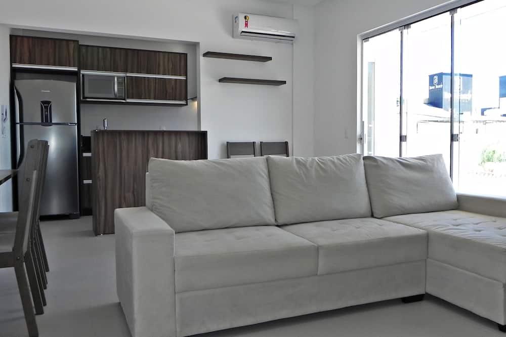 Apartment (1074) - Living Area
