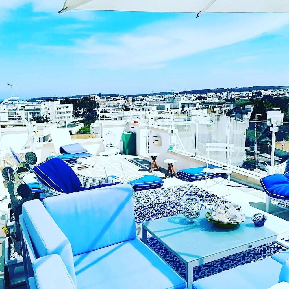 Book Le Terrazze in Otranto | Hotels.com