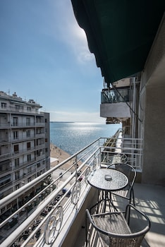 Picture of Thessaloniki Seaside Apartment A&B in Thessaloniki
