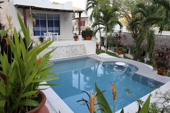 Foto Hotel Boutique Casa Blanca del Sol di Santa María Huatulco