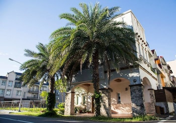 Picture of Whiteinn house in Hualien City