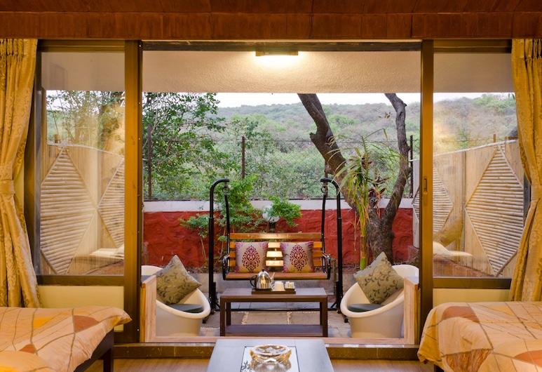 Saj Mahabaleshwar, Mahabaleshwar, Hotel Unit (Superior Room), Guest Room