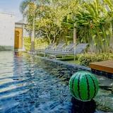 Luxury 2-Bedroom Private Pool Villa - Piscina