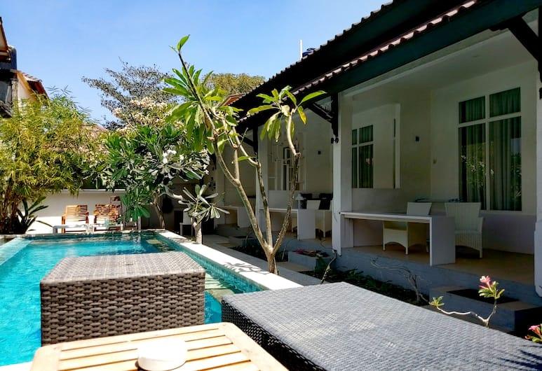 Villa PhyPhy 3, Gili Trawangan