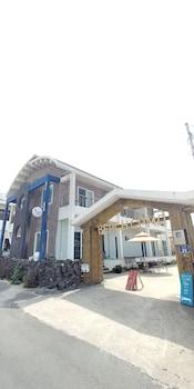 Foto Beach Camp di Jeju (kota)