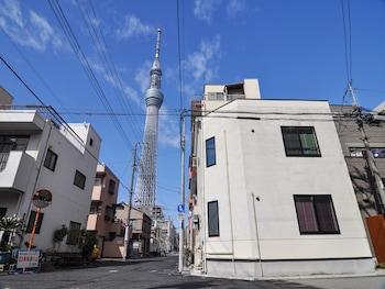 Picture of COTO Tokyo Asakusa 4 in Tokyo