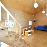 Huis (Private Vacation) - Woonruimte