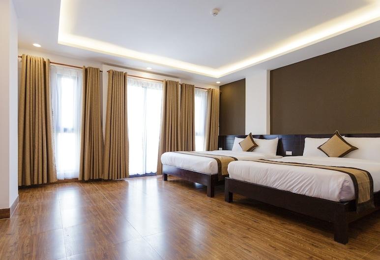 曼徹斯特公寓飯店, 峴港