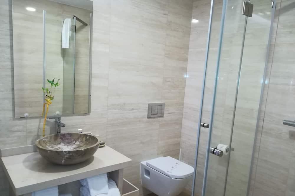 別墅, 3 間臥室, 山景 - 浴室