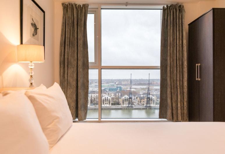 新島 - 奧斯丁大衛別墅酒店, 倫敦