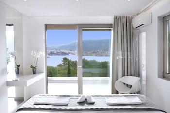 Skiathos bölgesindeki Core Luxury Suites resmi