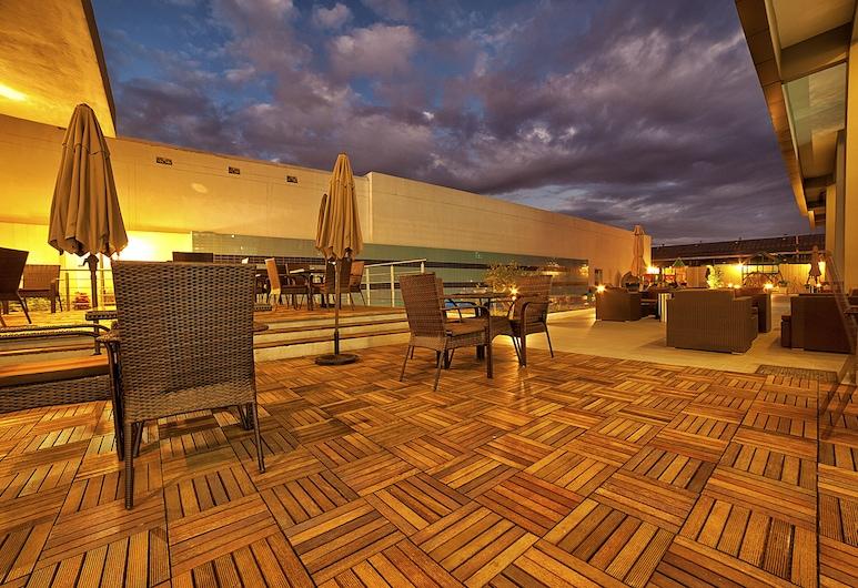 New Hotel - Nampula, Nampula, Terrace/Patio