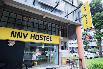 Picture of NNV Hostel in Singapore