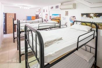 新加坡NNV 青年旅舍的相片