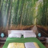 Casa Confort, 1 cama doble, bañera - Habitación