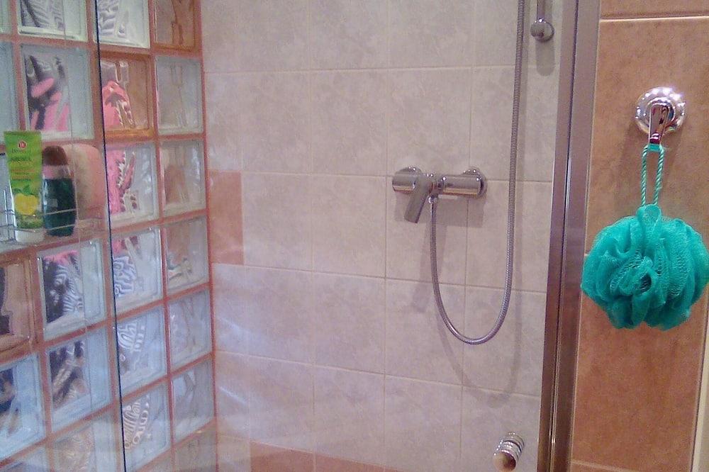 Casa Confort, 1 cama doble, bañera - Baño