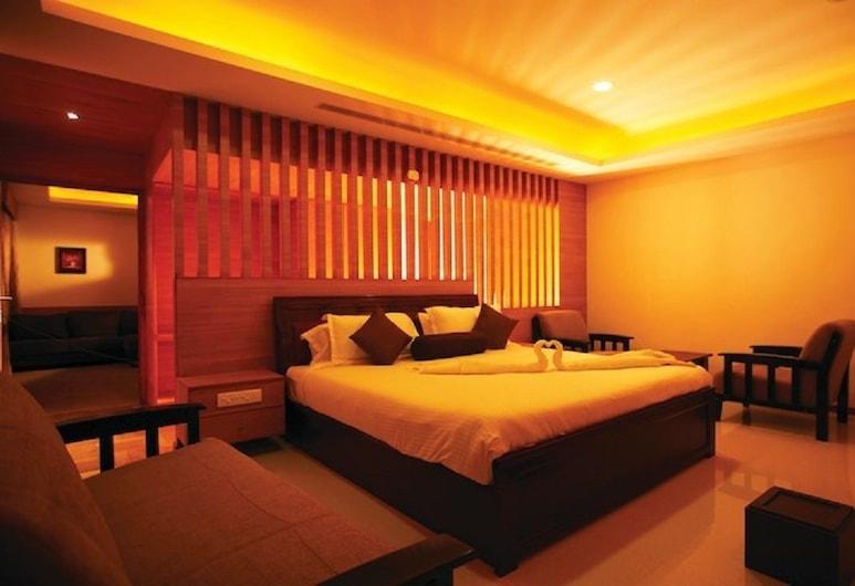 V Grand Hotel, Madurai