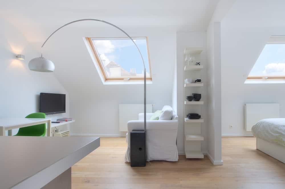 Studio – design - Rom