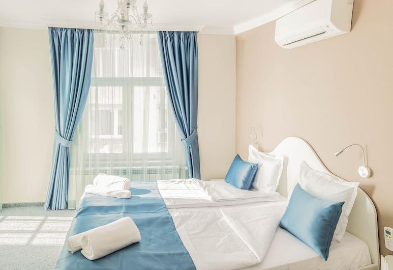 Hotel Belle Epoque Beach, Varna, Standard Double Room, Guest Room