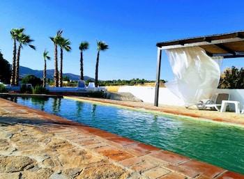 Foto van Hotel Ronda Moments  in Ronda