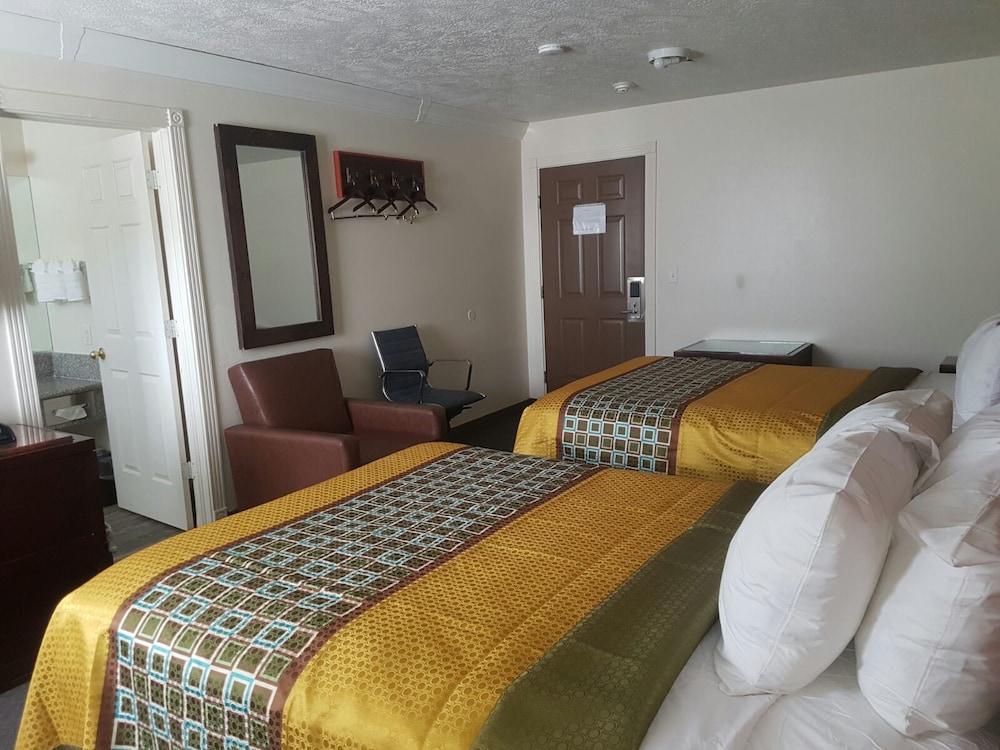 Hotel Zion Inn La Verkin