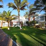 Hotel Garza Canela, Tecolutla