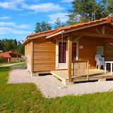 Chalet, Ensuite, Lake View (Charlay: 6 personnes) - Garden