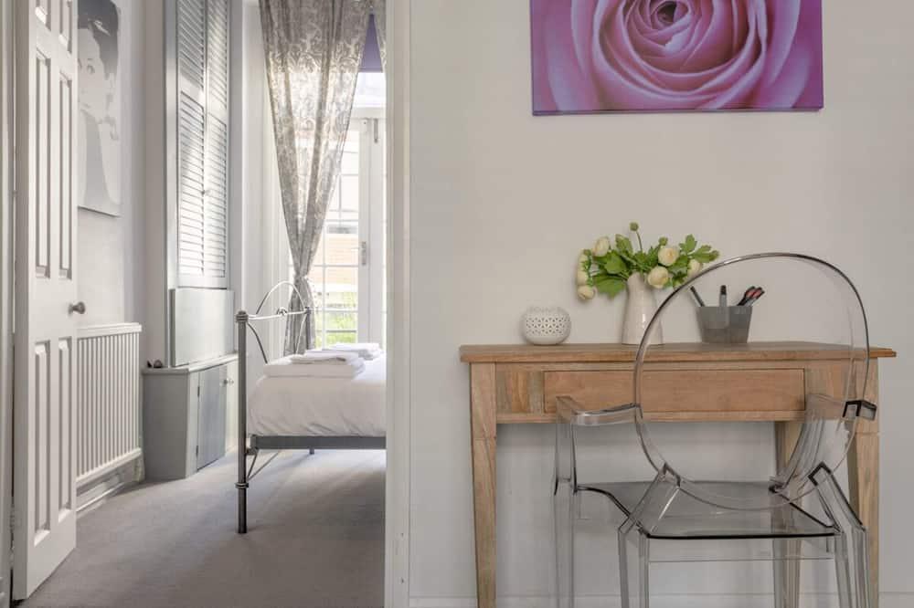 Apartmán, 1 spálňa - Izba