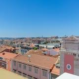 Penthouse - City View