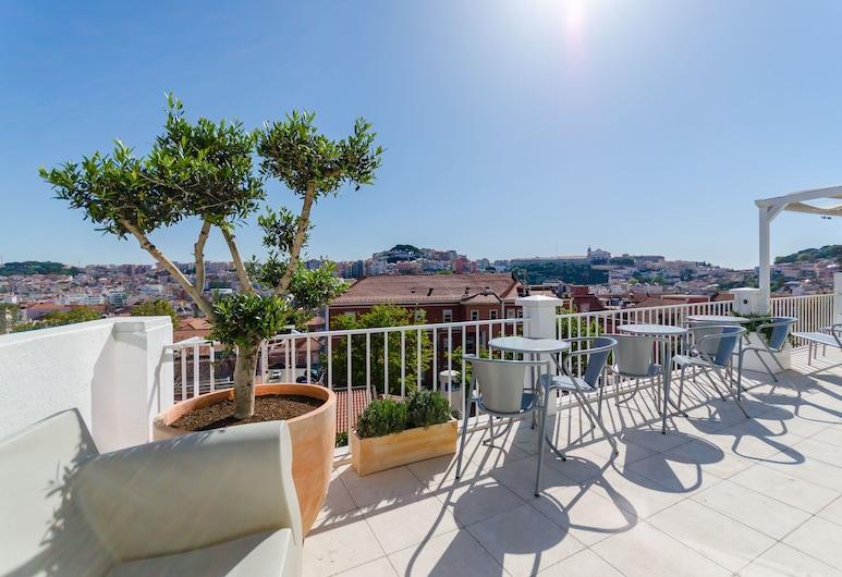 Quinta Colina by Shiadu, Λισσαβώνα