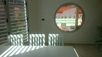 Mynd af Nouvelle Villa Mia í Abidjan